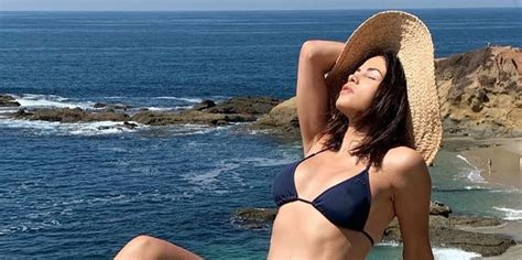 Jenna Dewan Shows Off Toned Abs and Legs In LDW Bikini Photos