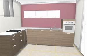 tapis de cuisine ikea amazing entre lumineuse verrire With carrelage adhesif salle de bain avec chaussure enfant à led