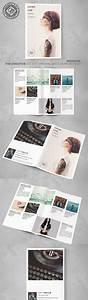 25 best ideas about brochure design templates on for Academic portfolio template