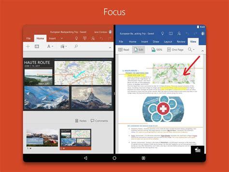 Microsoft Powerpoint Apk Download