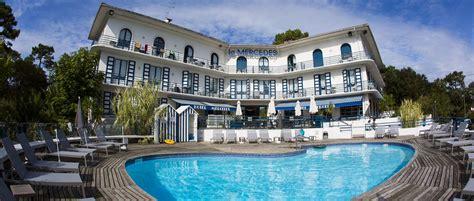 Hotel Hossegor (Landes) 3 étoiles entre lac et plage ...