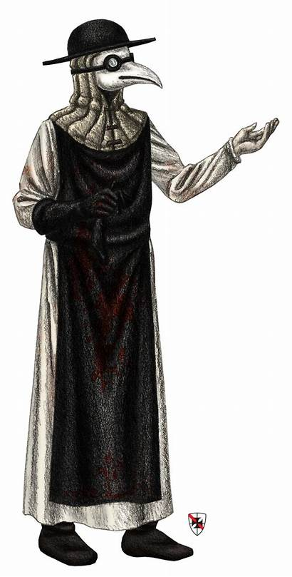 Plague Doctor Deviantart Doctors Andonian Death Physician