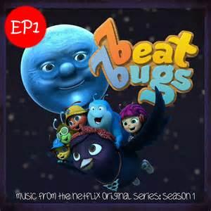 Beat Season 1 Bugs