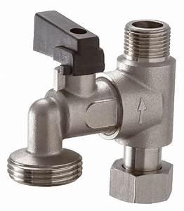 Robinet De Machine à Laver : vannes et robinetteries a boisseaux tous les ~ Dailycaller-alerts.com Idées de Décoration