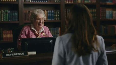 Commercial credit cards from axis bank, apply for the commercial credit cards online and manage corporate spending by facilitating enhanced tracking. Capital One Venture TV Commercial, 'Library' Featuring Jennifer Garner - iSpot.tv