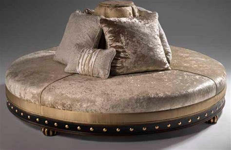 canape rond meubles baroques meubles sur mesure hifigeny
