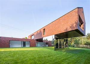 Klinkersteine Für Wohnzimmer : moderne fassade mit spiegelung 12 eindrucksvolle designs ~ Sanjose-hotels-ca.com Haus und Dekorationen