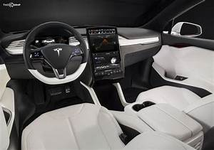 2021 Tesla Model X electric Price, Review and Buying Guide | TheCarHP.com