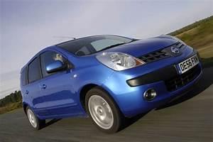 Nissan Note 2008 : nissan note 2008 long term test auto express ~ Medecine-chirurgie-esthetiques.com Avis de Voitures