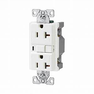 Cooper Wiring Devices White 20