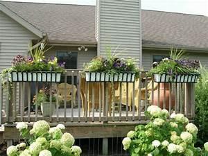 Unterschied Terrasse Balkon : blumenkasten f r balkon verwandeln sie ihren balkon in einen garten ~ Markanthonyermac.com Haus und Dekorationen