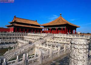 Beijing Forbidden City | Places to visit in Beijing, China