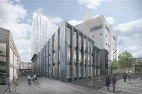 balfour beatty  give edinburgh biology block   revamp