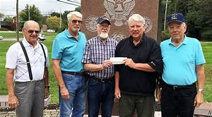 SC Elks donates to Centre Veterans Assistance Fund | News ...
