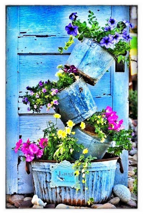 Container Garden Ideas For Arkansas Texas Tennessee