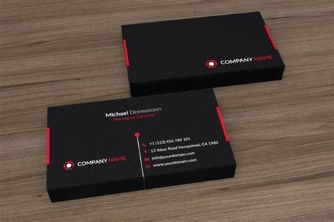 corporate business card designs  psd vector eps
