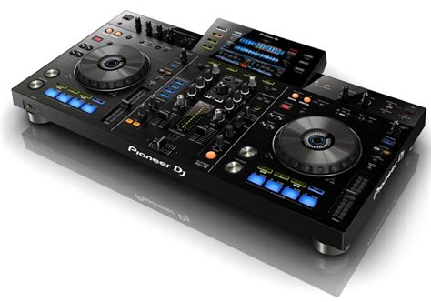 Pioneer Dj Console Price by Pioneer Unveils Another Usb Only Dj Controller Fact