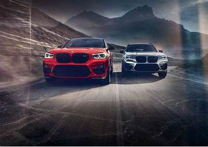Bmw X4 X3 X4m X3m Wallpapers Competition