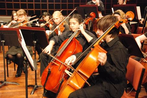 5th Grade Instrumental Music  High Peaks Music
