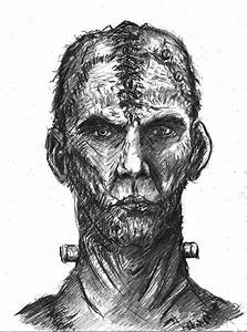 Benedict Cumberbatch - Frankenstein by TheLivingShadow on ...