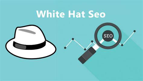 White Hat Seo by White Hat Seo Nedir Beyaz şapkalı Seo