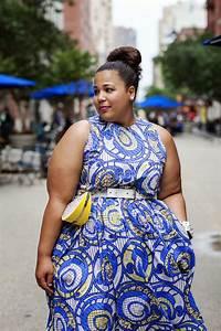 Plus Size African Print, Demestiks | My Plus Size Style ...