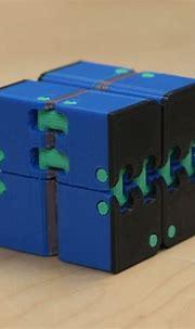 Download free 3D printing templates Multi-Color Kobayashi ...