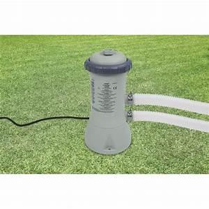 Filtre A Piscine Intex : pompe 3028 l h avec filtre pour piscine intex ~ Dailycaller-alerts.com Idées de Décoration