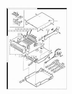Kenwood Kgc 4042a Wiring Diagram