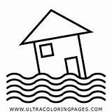 Flood Coloring Inundar Clipart Colorear Syringe Cartoon Dibujo Clip Transparent Iphone Ipad Warning Signs Webstockreview Pngitem Ultracoloringpages sketch template