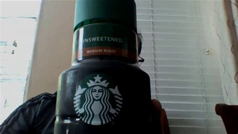 See more of starbucks on facebook. Amazon.com : Starbucks Black Iced Coffee UnSweetened 11 oz Glass Bottles - Pack of 12 : Grocery ...