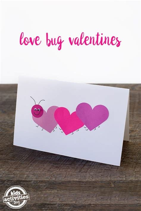 adorable diy valentines day card ideas