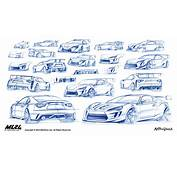 Matthew Law  Automotive Design Consultancy