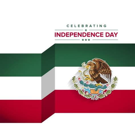 Background about mexico independence day | Free Vector