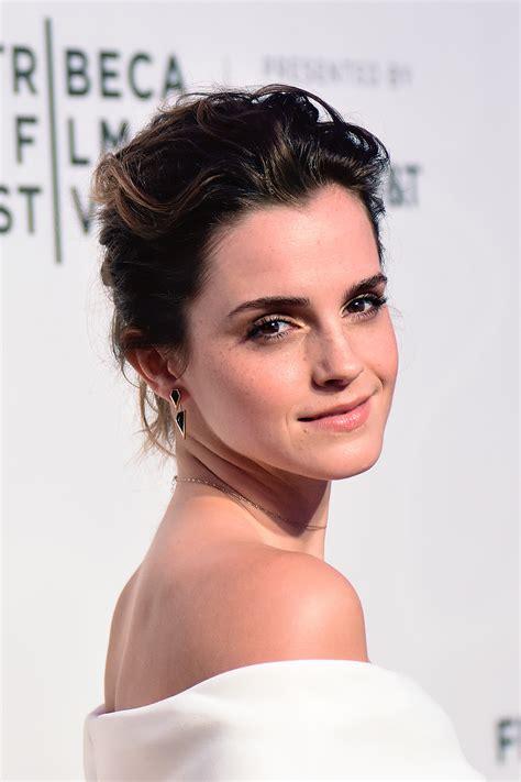 Tom Hanks Emma Watson Premiere The Circle