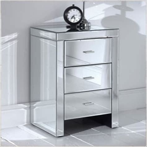 mirrored furniture mirrored bedroom furniture  homes