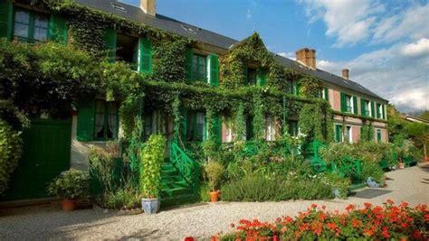Visite De La Maison De Claude Monet ... à Giverny