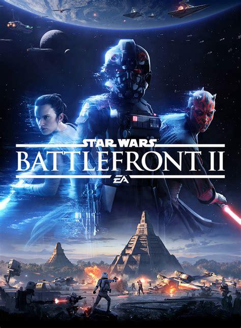star wars battlefront ii  star wars battlefront