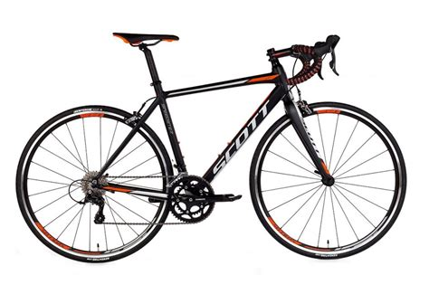 Scott Speedster 40 Review  Cyclist