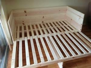 Holz Selber Bauen : couch selber bauen holz die neuesten innenarchitekturideen ~ Articles-book.com Haus und Dekorationen