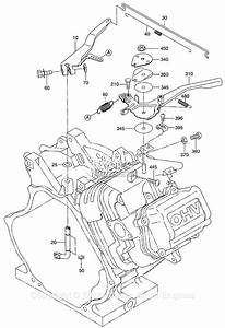 Robin  Subaru Eh36 Parts Diagram For Governor