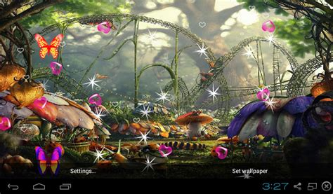 free 3d tale live wallpapers apk for