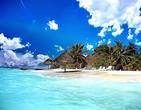 Beautiful Beach Images Hd Nature Desktop  All Hd Wallpapers