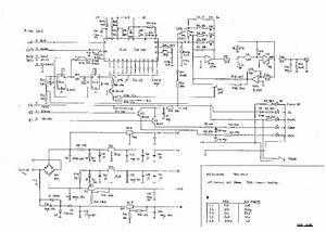 Meridian Mcd Pro Cd Player Schematics Service Manual