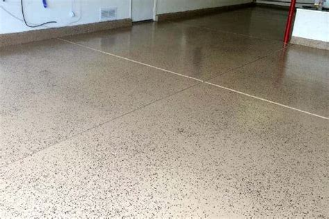 How to Apply New Epoxy Over an Older Epoxy Floor Coating