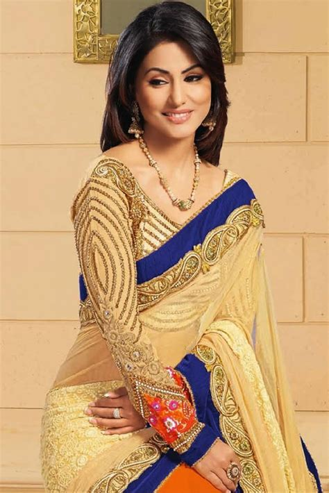 Hina Khan Hot Latest Sexy Photos And Images