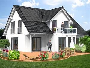 Haus Mit Satteldach : satteldach haus 37 ~ Watch28wear.com Haus und Dekorationen