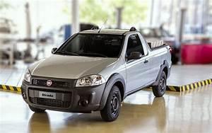 Fiat Strada 2018 Chega Com Pre U00e7os A Partir De R  47 250