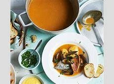 Bouillabaisse recipe BBC Good Food