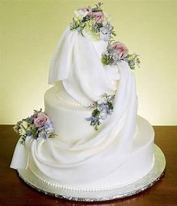 Most Beautiful Wedding Cake Decoration Wedding Cake - Cake